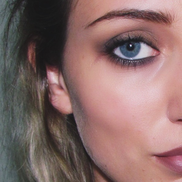 Me & Topshop Smokey Eye Palette 2