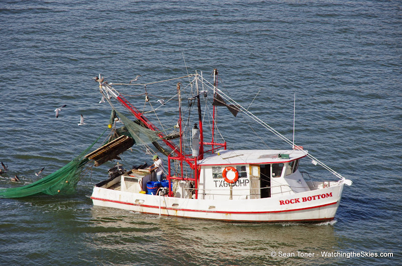 12-29-13 Western Caribbean Cruise - Day 1 - Galveston, TX - IMGP0664.JPG