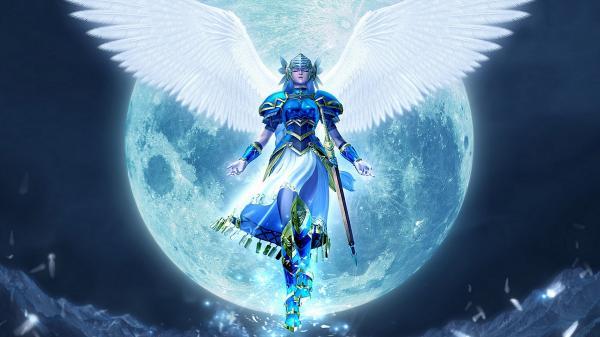 Enigmatic Angel, Angels 2