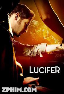 Chúa Tể Địa Ngục 1 - Lucifer Season 1 (2015) Poster