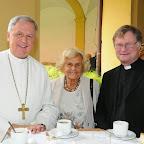 Benediktionstag von Abt Raimund Schreier im Stift Wilden - 20.06.2014