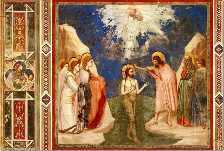 Bellfrell Taufe Des Herrn