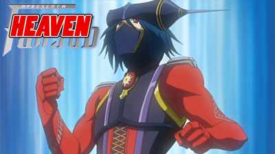 CardFight! Vanguard - Ep 53