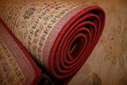 ips Memilih Interior Karpet Agar Sesuai Ruangan