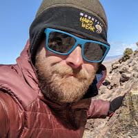 Christopher Mace's avatar