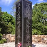 Vietnam Memorial Ceremony; Lasdon Park & Arboretum, Somers