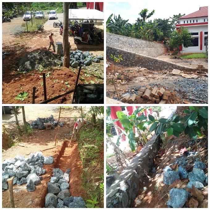 Disinyalir Proyek 'Siluman' Tanpa Kontrak di SKPD Tanah Bumbu