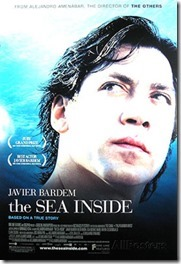 The Sea Inside / Mar adentro (2004)