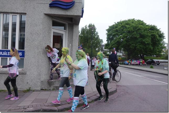 Reykjavík juni 16 033