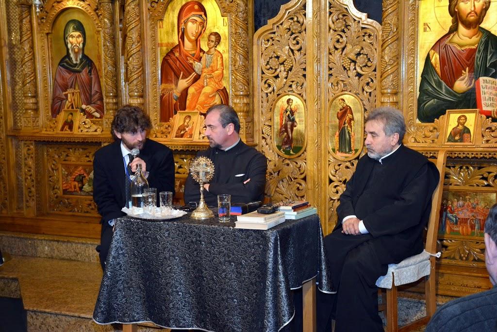 Seara duhovniceasca Pr. Dumitru Pintea 094