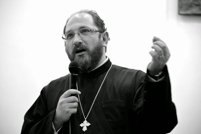 Pr. Constantin Necula despre tineri, FTOUB 000 - (1)