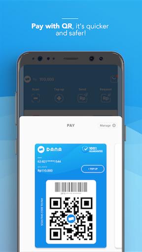 DANA - Indonesia's Digital Wallet screenshot 5