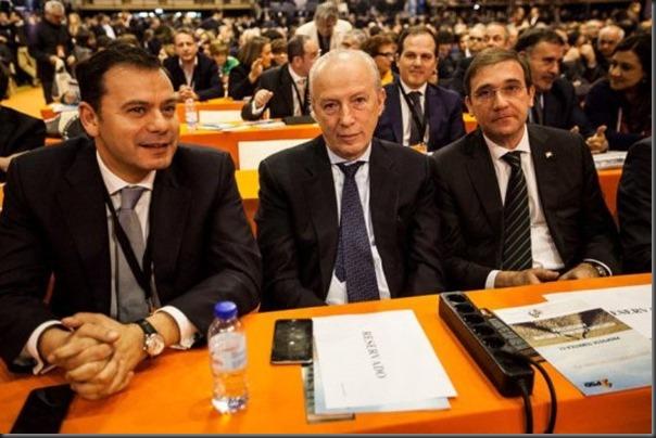 Trio Passista