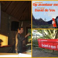 14-9-2014 Open Kerkdienst met David de Vos