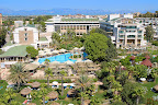 Фото 1 Oleander Hotel Side