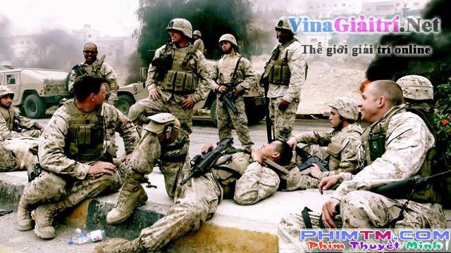 Xem Phim Thảm Sát Ở Haditha - Battle For Haditha - phimtm.com - Ảnh 1