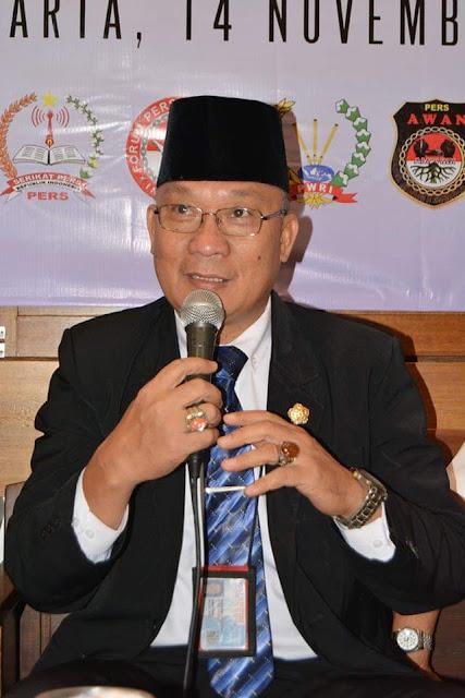 QUO VADIS MEDIA PARTISAN, SELAMAT DATANG JURNALISME WARGA INDONESIA