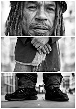 Photo: Triptychs of Strangers #21, The Appreciative Rough Sleeper - London > Full story: http://goo.gl/sreuX