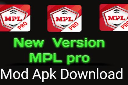 Mpl pro mod apk download latest version
