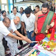 Head Constable Venkataramaiah Opening