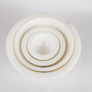 Cappellini Progetto Oggetto Nesting Bowls