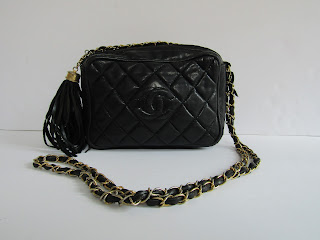 Chanel Mini Crossbody