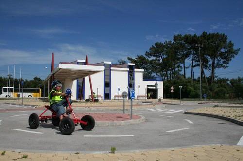 Escola municipal de educa o rodovi ria comemora mais um for Piscina municipal de ilhavo