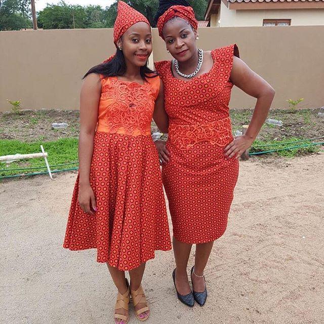 isishweshwe new designs 2018