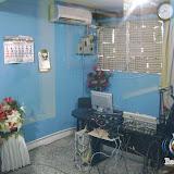 Remodelación Cabina Radio - Octubre 2008