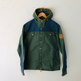 Fjallraven Special Edition Greenland Jacket No.1