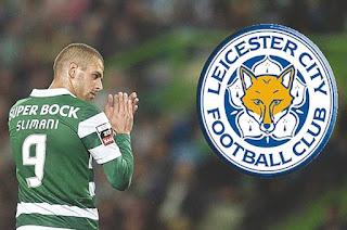 Il s'engage avec Leicester pour 35 millions d'euros: Le fabuleux destin d'Islam Slimani