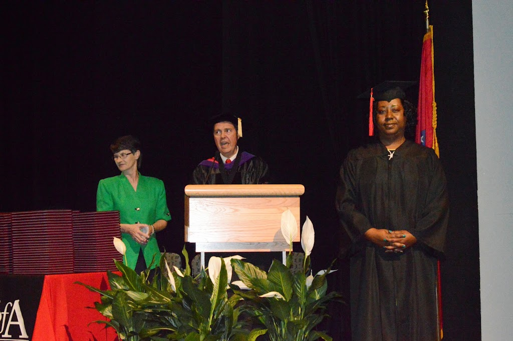 UA Hope-Texarkana Graduation 2015 - DSC_7914.JPG