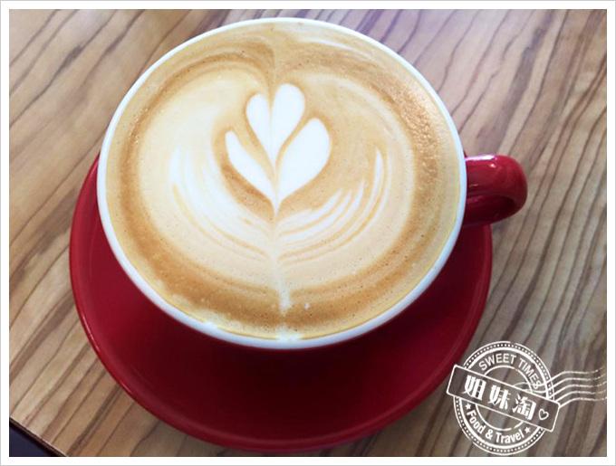 咖啡中學左屏商行-老板在品質一定在