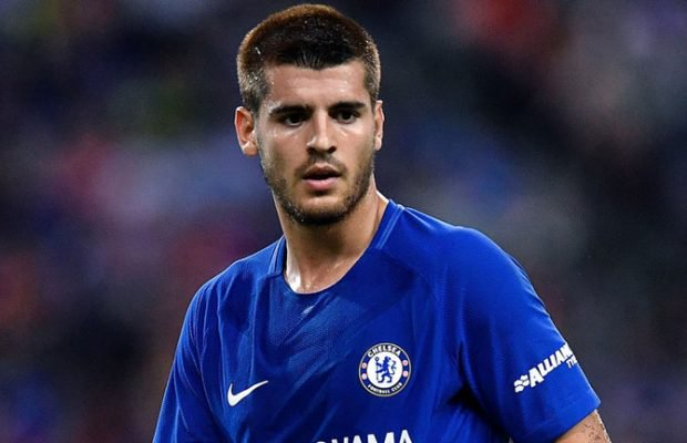 Chelsea versus Burnley: Conte to seat Morata for Blues' initially Premier League game