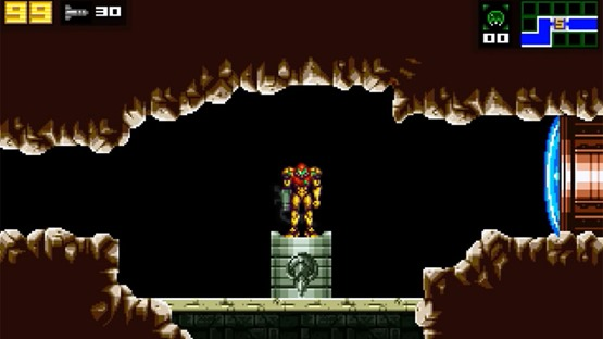Metroid-2-Remake