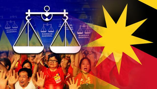 #PRU14 :Ceramah Harapan, pentas DAP Sarawak tanam politik kebencian?