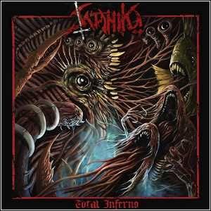 Baixar Satanika - Total Inferno (2015)