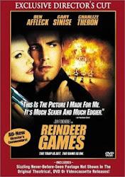 Reindeer Games - Chơi bài ngửa