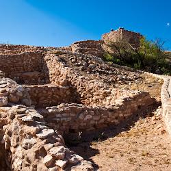 Tuzigoot National Monument's profile photo