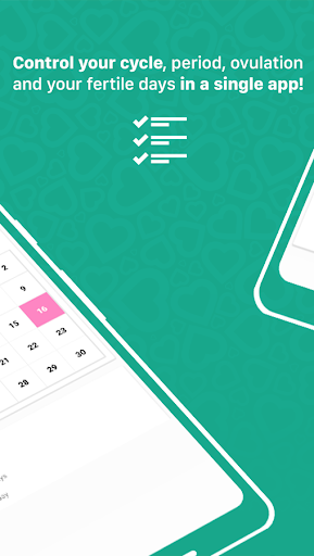 Menstrual & Ovulation Calendar 1.0.30 app download 2