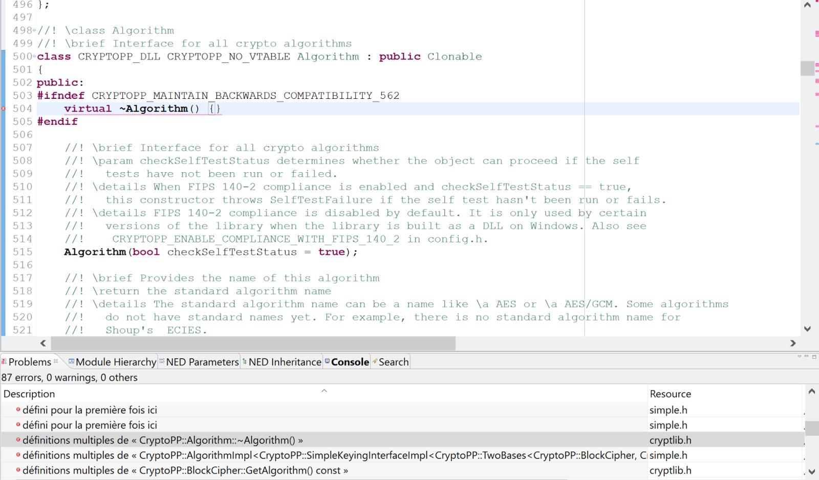 Cryptopp aes example c++ oop  // cichgeimaase ml