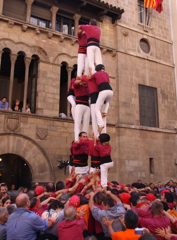 XII Trobada de Colles de lEix, Lleida 19-09-10 - 20100919_162_2d7_CdL_Colles_Eix_Actuacio.jpg