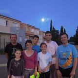 2013 06 22  --- course Ronde avec la Lune
