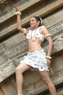ragini spicy hot navel show pics, kannada actress ragini navel