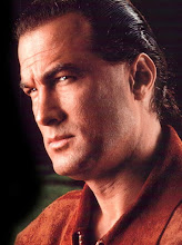 Steven Seagal United States Actor