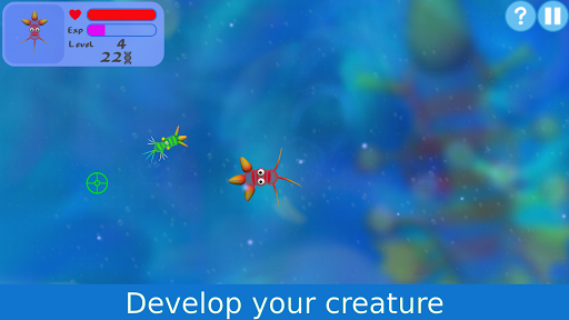 Code Triche Evolution of Species APK MOD (Astuce) screenshots 3