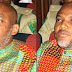 Nnamdi Kanu Discloses People That Helped Him Escape From Nigeria