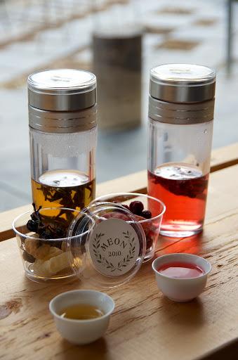 中国茶タンブラー
