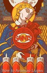 Actualización 08/04/2016: Se agregan el numero 5 de Saints, tradumaquetado por Heisenberg y Ox de la pagina Facebook Los Frikis Dominaremos el Mundo.