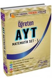 Gür Yayınları AYT Matematik Öğreten Set-1